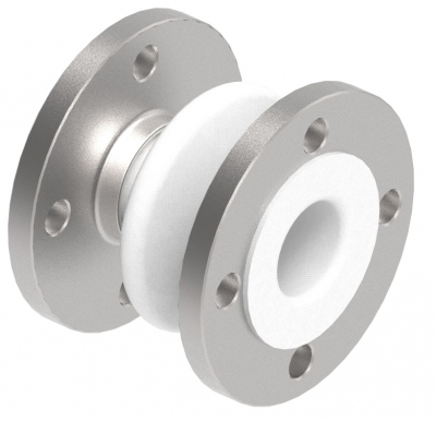 Expansion joints PTFE